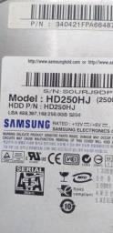 Vendo HD 250 GB beato 70,00