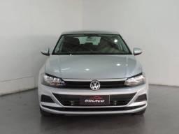 Volkswagen Polo 2019 1.0 mpi total flex manual