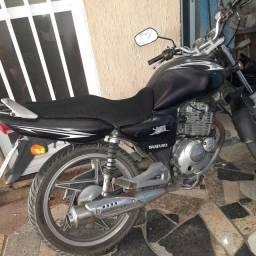 Suzuki 2007 125cc