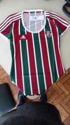 Produtos oficiais e novos do Fluminense