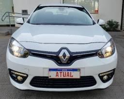 Renault Fluence  2.0 16V Dynamique Plus X-Tronic (Flex) FLE