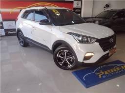 Hyundai Creta Sport 2019(R$ 32.500 de entrda + 60x 1.690)