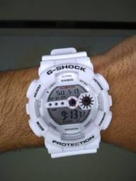 Relógio G-shock Gd-100