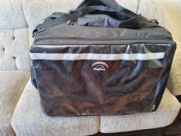Mochila bag entregador delivery