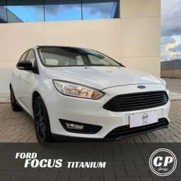Ford Focus Titanium AT 2.0HC