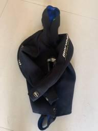 Equipamentos e roupas de mergulho