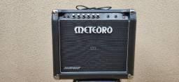 Amplificador de som - Baixo/Gaita de Boca Bass Man 50W
