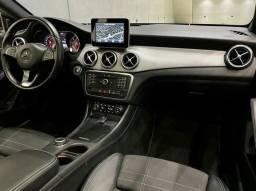 Mercedes-Benz Cla 200 1.6 Vision 16V Flex 4P Automático - 2015/2016