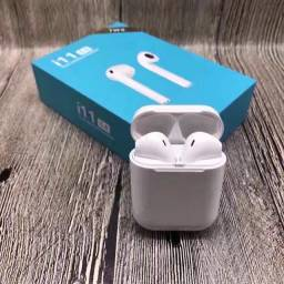 Fone Bluetooth Sem Fio I11 Tws 5.0