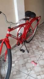 Bicicleta monark vendo ou troco artigos pesca