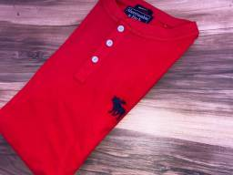 Camisas Abercrombie Originais