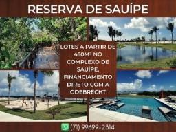 Reserva Sauípe, de 450m² no Complexo de Sauípe - Autêntico