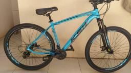 Bicicleta Aro 29 nova - completa shimano - parcelo