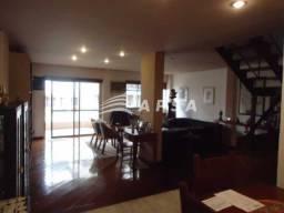 Cobertura à venda com 2 dormitórios em Humaitá, Rio de janeiro cod:TJCO20059