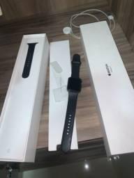 Apple Watch série 3 42mm cinza espacial
