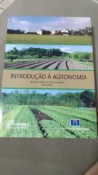 Livro Introdução á agronomia