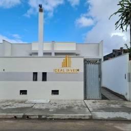 Oportunidade - Casa de 2/4 na região do Parque Ipê