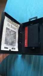 CARTUCHO AIR RESCUE ORIGINAL PARA MASTER SYSTEM 3