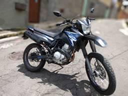 Moto Lander 250 ano 2007