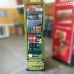 Refrigerador expositor vertical porta de vidro- VR -08 229,5 Litros - 220v IMBERA