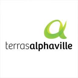 Excelente lote à venda no Terras Alphaville. Agende sua visita