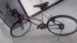 Vendo bicicleta aro 26 - Guaraituba - Colombo.
