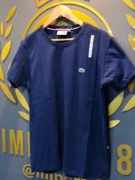 Camisa Básicas