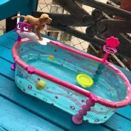 Brinquedos de menina (importados)