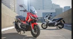 Honda ADV 150 Scooter Lançamento 2021