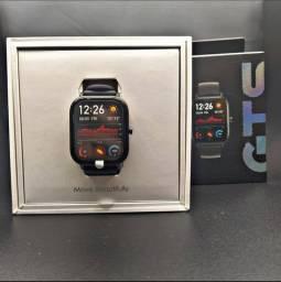 Relógio Amazfit Xiaomi GTS novo na caixa. Leia o anúncio!!