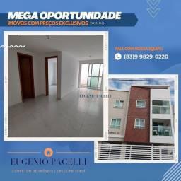 Apartamento térreo 2 quartos - Aeroclube