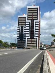 Apartamento para Venda em Maceió, Barro Duro, 2 dormitórios, 1 suíte, 1 banheiro