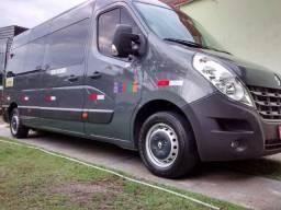 Renault Master 2013/14