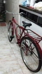 Bendo bicicleta Barra forte