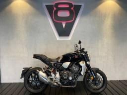 Honda CB1000R 2019 - Apenas 3.000KM!