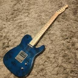 Guitarra Cozart Telecaster Custom Hand Made