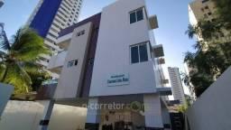 Apartamento a Venda Manaíra, Térreo + Área Externa 12m² Cód.1052