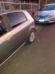 Fiat Punto Essence 2012 1.6