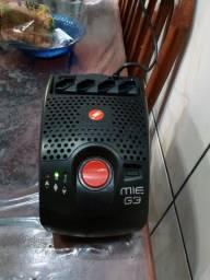 Estabilizador Microsol MIE G3 300VA
