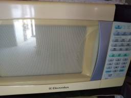 Microondas Eletrolux