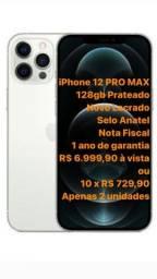 iPhone 12 PRO MAX NOVO 10x