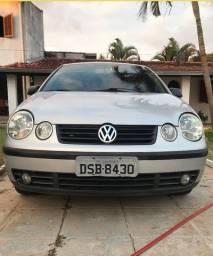 Volkswagen Polo hatch 2006