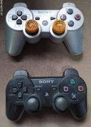 Controles Originais PS3 com DEFEITO