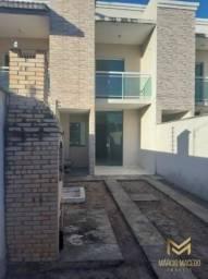 Casa com 3 dormitórios à venda, 130 m² por R$ 134.900,00 - Luzardo Viana - Maranguape/CE