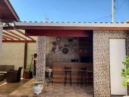 Casa à venda com 2 dormitórios em Parque bandeirantes i (nova veneza), Sumaré cod:CA002646