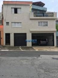 Sobrado com 4 dormitórios para alugar, 400 m² por R$ 7.500/mês - Parque da Mooca - São Pau