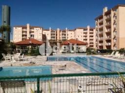 Apartamento para alugar com 3 dormitórios em Santa monica, Uberlandia cod:576576