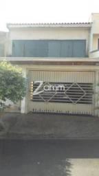 Casa à venda com 3 dormitórios em Jardim mirandola, Americana cod:CA001833