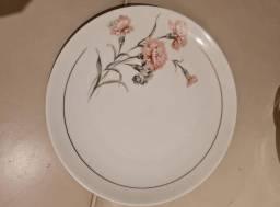 Aparelho de Jantar de porcelana Real em ótimo estado
