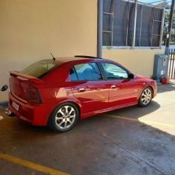 GM Astra SS 2.0 8V 2006